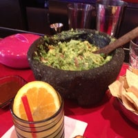 Photo taken at Rosa Mexicano by Julie L. on 6/10/2012