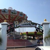 Photo taken at Pavilion Nostalgia Park by Rich on 7/26/2012