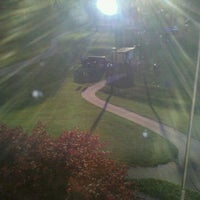 Photo taken at Bridgeview Golf Course by Clawdette C. on 4/28/2012