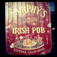 Photo taken at Murphy's Irish Pub by Lynn B. on 7/13/2012