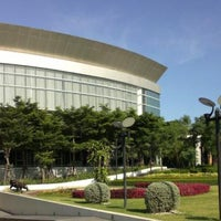 Photo taken at Best Western Premier Amaranth Suvarnabhumi Airport Hotel by Chatchai C. on 9/1/2012