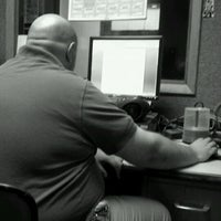 Photo taken at Cayuga Community College by Shaun S. on 2/9/2011