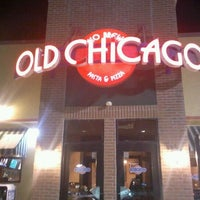 Photo taken at Old Chicago by Dan R. on 1/20/2012
