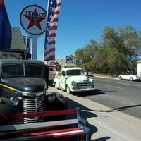 Photo taken at Historic Route 66 by Chris G. on 10/23/2011