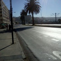 Photo taken at Av. Errázuriz by Cristobal A. on 4/17/2012