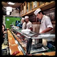 Photo prise au Sushi Dai par Mete D. le12/2/2011