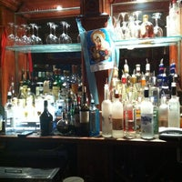 Photo taken at Florentine Cafe by Melissa L. on 7/18/2011