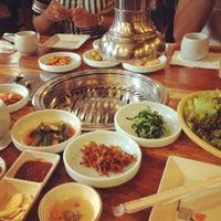 Photo taken at Ye Dang by Gizelle L. on 5/31/2012