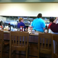 Photo taken at Jimmy's Egg by Kathy Q. on 12/28/2011