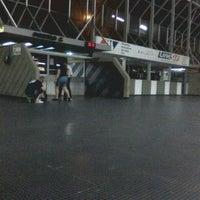 10/28/2011에 Bibiana M.님이 Terminal Rodoviário Rita Maria에서 찍은 사진