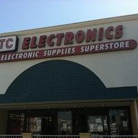 Photo taken at ITC Electronics by Allan G. on 8/27/2011