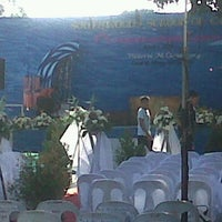 Photo taken at Southwoods School of Cavite by ⭐elz⭐👸 on 4/1/2012