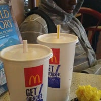 Photo taken at McDonald's by Greg L. on 8/31/2011
