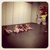 Photo taken at Studio 13 Dance by Alyce on 7/30/2011