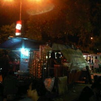 Photo taken at Warung Dhawool by Hadiid F. on 1/6/2012