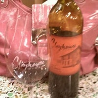 Photo taken at Clayhouse Wines by ❤ T. on 1/24/2012
