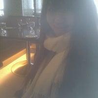 Photo taken at Restoran Kampong by Christopher H. on 12/8/2011