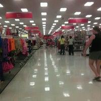 Photo taken at Target by Matthew W. on 10/13/2011