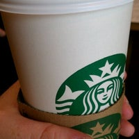 Photo taken at Starbucks by Shawn D. on 9/17/2011