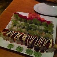 Photo taken at Japaneiro's Sushi Bistro & Latin Grill by Jon-Michael G. on 5/4/2011