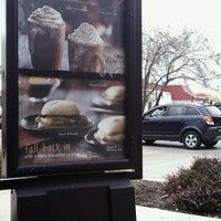 Photo taken at Starbucks by Luke S. on 9/24/2011