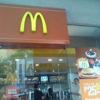 Photo taken at McDonald's by Glenn A. on 2/14/2012