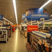 Photo taken at Walmart Supercentre by Jack F. on 3/18/2012