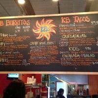 Photo taken at KB's by Ben F. on 6/24/2012