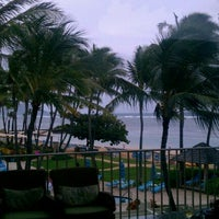 Photo taken at The Kahala Hotel & Resort by Dorothy D. on 12/4/2011