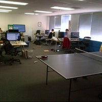 Photo taken at Blippy HQ by Bertamstramgram on 9/13/2011