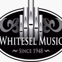 Photo taken at Whitesel Music by George D. on 8/3/2011