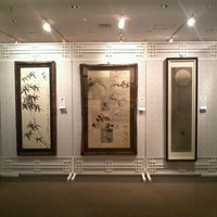 Photo taken at Korean Cultural Center (한국문화원) by Marintan O. on 10/5/2011