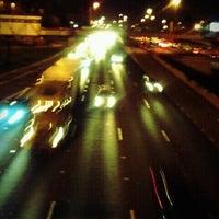 Photo taken at CTA Bus Stop 440 by Tara M. on 10/11/2011