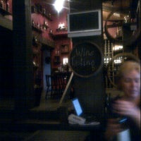 Photo taken at Hainle Vineyards by Byren I. on 10/3/2011