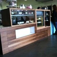 Foto tomada en Sweetpea Baking Company por monstruo d. el 3/11/2012