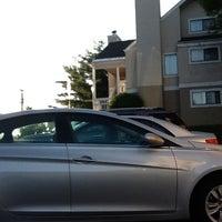 Photo taken at Marriott Residence Inn by Tom B. on 7/31/2011
