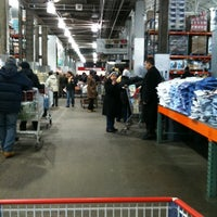 Photo taken at Costco Wholesale by Terri N. on 1/9/2011