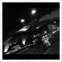 Photo taken at Plaza Pedro de Valdivia by Carlos F. on 6/6/2012