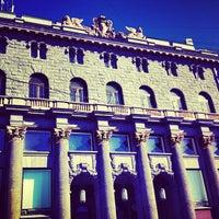 Foto tomada en Дом кино por ндрей . el 4/15/2012