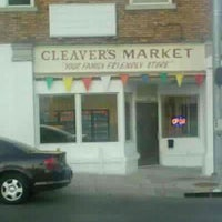 Photo taken at cleavers market by Tracee C. on 11/25/2011