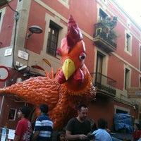 Photo prise au Mercat de la Llibertat par Merce P. le8/16/2011