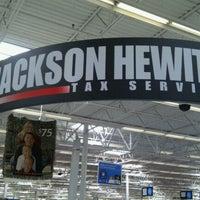 Photo taken at Walmart Supercenter by Breana C. on 1/10/2012