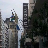 Foto tirada no(a) Windsor Flórida Hotel por Sérgio L. em 9/24/2011