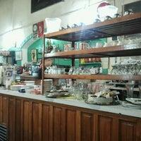 Photo taken at Pedro telmo Bar/restaurant Tipico bsas by Facundo U. on 1/2/2012