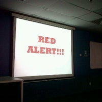 Photo taken at Lecture Theatre 7 (LT7) by Norma J. on 12/2/2011