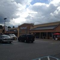 Photo taken at Walmart Supercenter by Ernesto P. on 6/3/2012