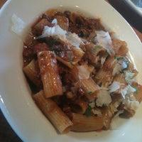 Photo taken at Pomodoro Cucina Italiana by Tsuyoshi O. on 3/26/2012