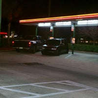 Photo taken at SONIC Drive In by John V. on 2/5/2012