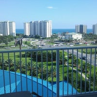 Photo taken at Palms of Destin Resort & Conference Center by Lisa S. on 6/14/2012