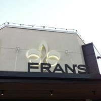 Photo taken at Fran's Chocolates by Kevin G. on 8/17/2012